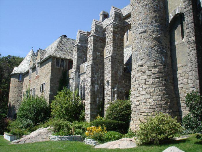 Hammond_Castle