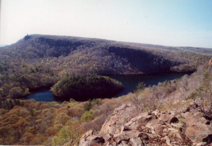 9. Hanging Hills (Meriden)