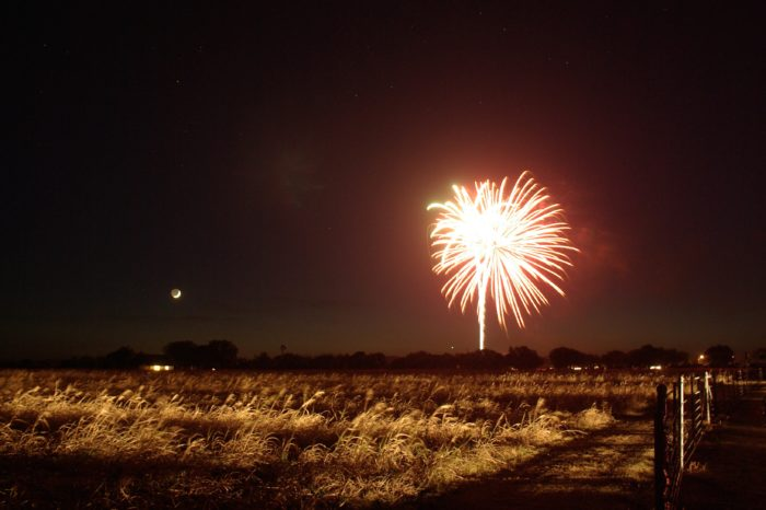 5. Hill Country Galleria Independence Day Festival, Monday, July 4th 6:30 pm - 9:30 pm.