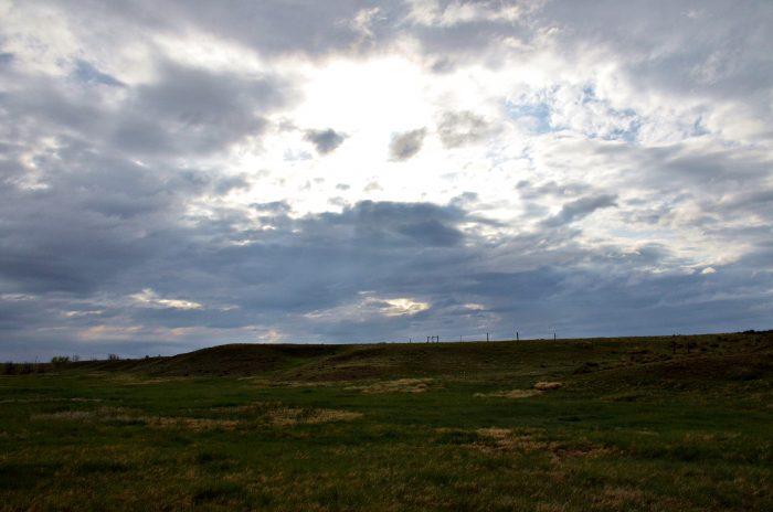 Hills of the Grasslands