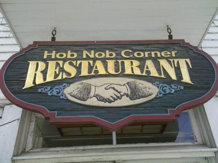 2. Hobnob Corner Restaurant - Nashville