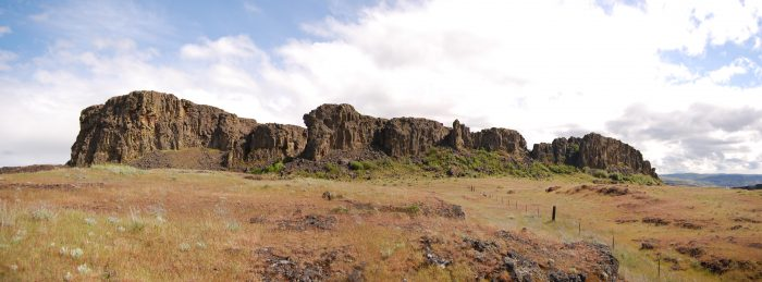 10. Columbia Hills State Park