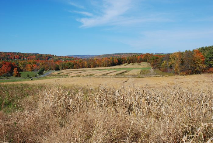 6. Durham Valley Scenic Byway