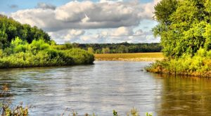 There's Something Incredible About These 10 Rivers In Iowa