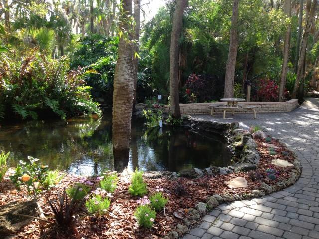 Secret Garden: 8 Beautiful Hidden Gardens In Florida