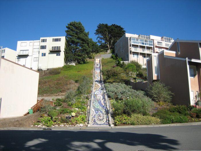 7. Grandview Hill