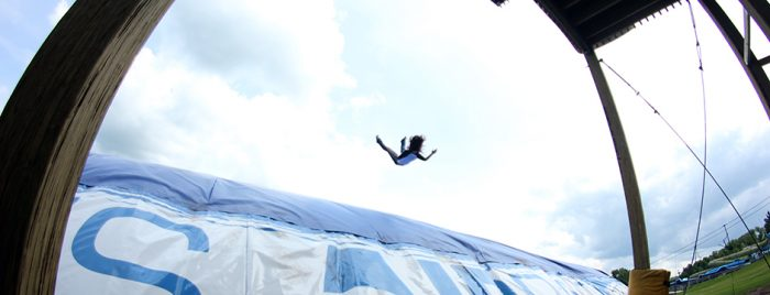 And the Freefall!