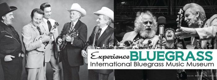 9. International Bluegrass Music Museum