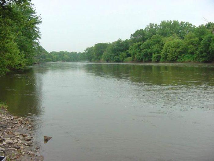 5. Iowa River