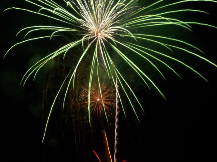 Jefferson County Independence Day  Fireworks, Ranson