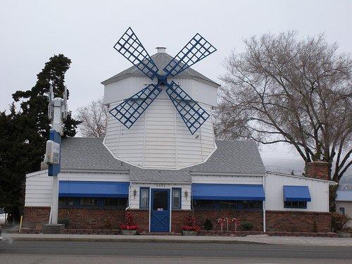 8. The Windmill, Wenatchee