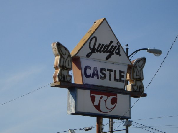 4. Judy's Castle at 1302 US 31 BYP in Bowling Green