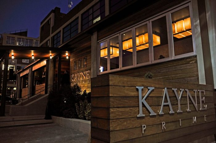 2. Kayne Prime - Nashville