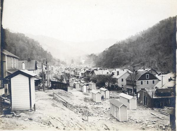 4. Kentucky Coal Mining Museum at 231 Main Street in Benham