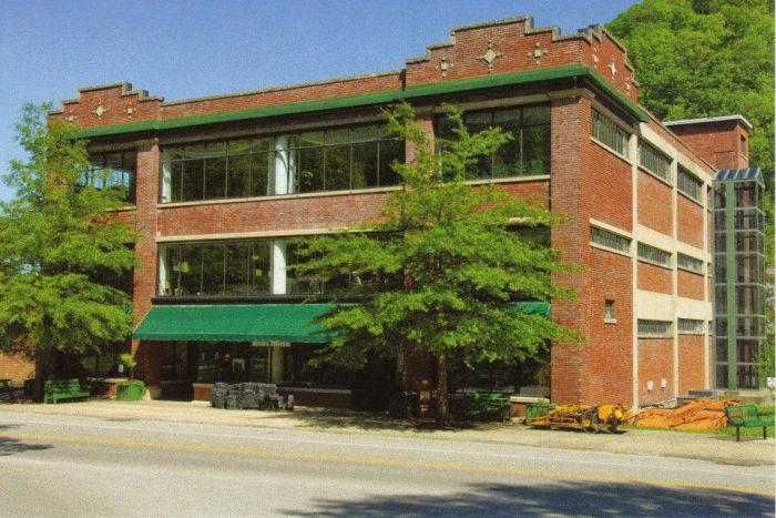 8. Kentucky Coal Museum
