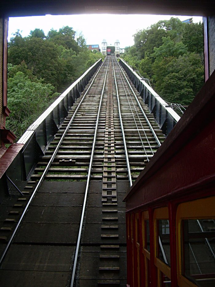 Used Cars Chattanooga >> The Steepest Railway in the World is in Tennessee