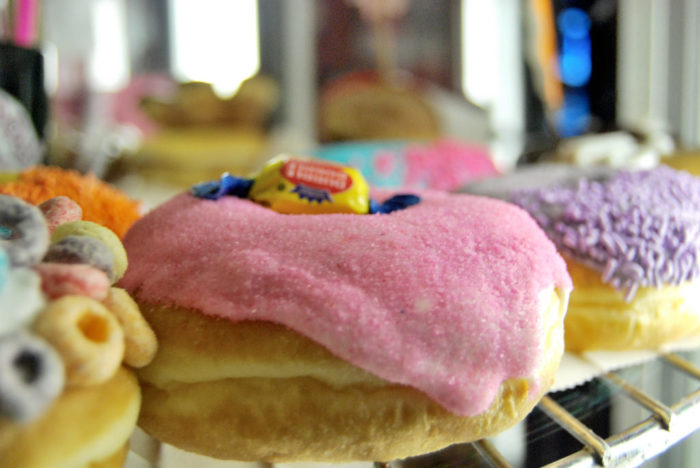 3. All Donuts