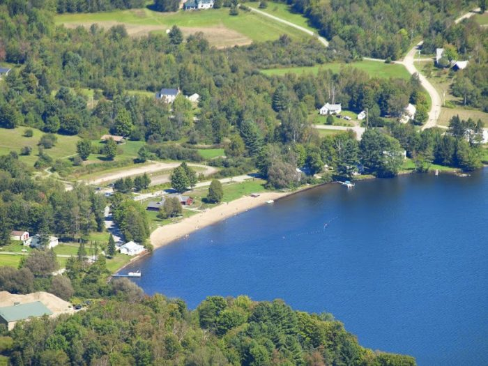 12 Gorgeous Beaches In Vermont You Have To Check Out This