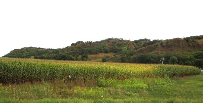 6. Visit The Loess Hills