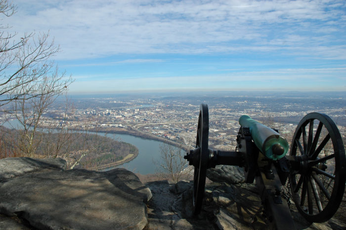 4. Lookout Mountain