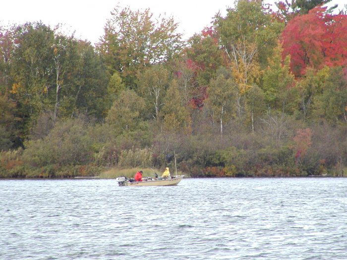 The gentle current of the Lower Platte - to be traverse by raft, kayak, canoe, or inner-tube - takes you to Loon Lake....