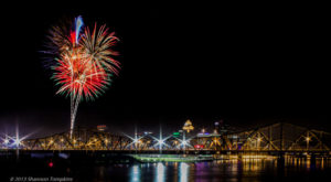 These Fireworks Displays In Kentucky Will Drop Your Jaw