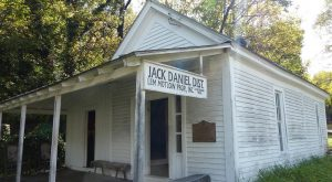 Tiny Towns In Tennessee Where HUGE Things Happened