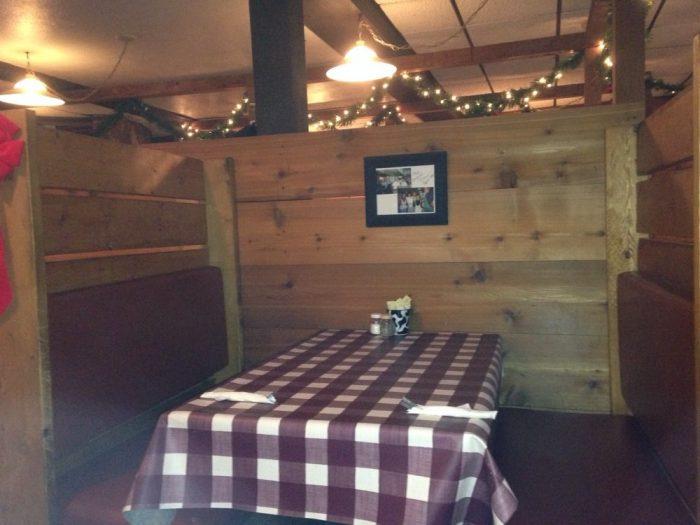 3. Maxi's Food & Spirits Barn - South Bend