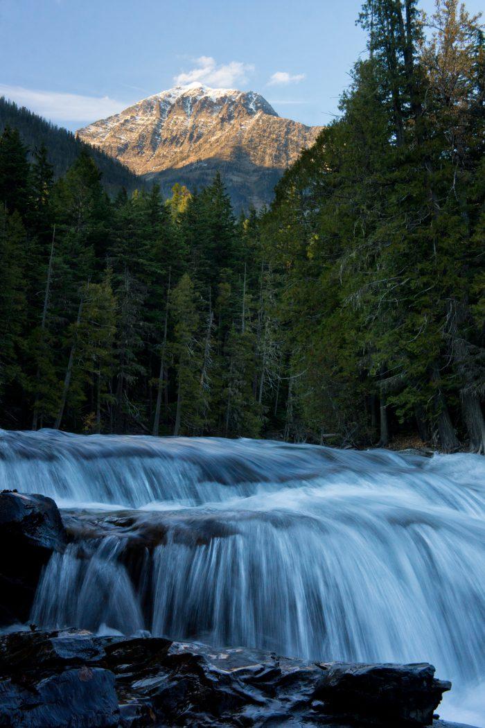 McDonald Creek and Mount Vaught-11789036694