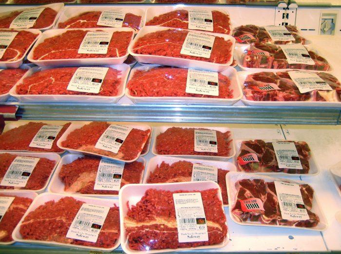 4. Buy meat on Sundays.