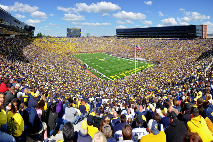 9. The Big House