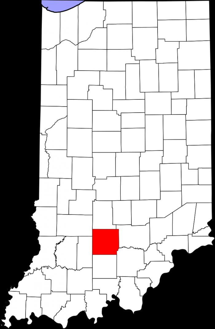 Mitchell Indiana