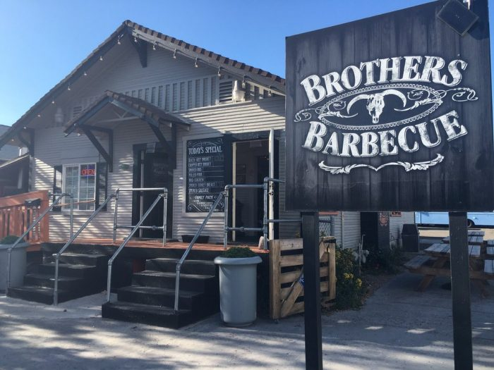 2. Brothers Barbecue - Reno