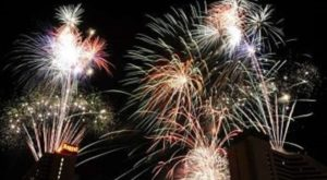 These Fireworks Displays In Nevada Will Drop Your Jaw