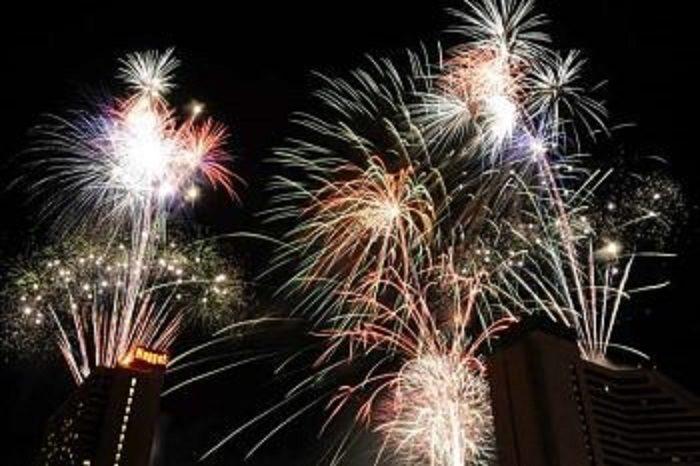 NV Fireworks 1