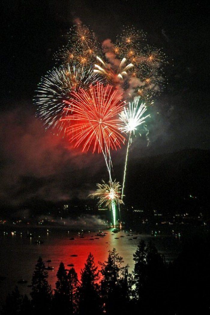 NV Fireworks 2