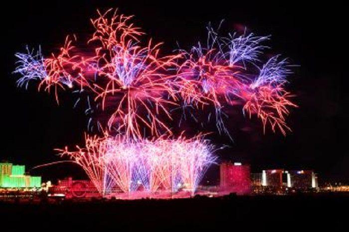 NV Fireworks 3
