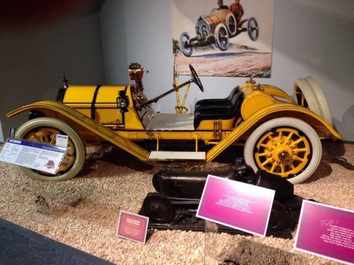 2. National Automobile Museum - Reno