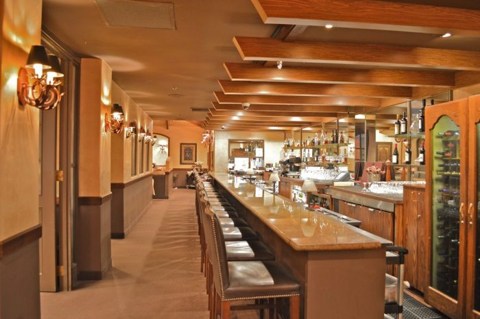 When it comes time for dinner, Mesquite has several wonderful options. If you're wanting to splurge a little, Katherine's Steakhouse is an excellent choice! This award-winning steakhouse serves nothing but the BEST! (950 W Mesquite Blvd)