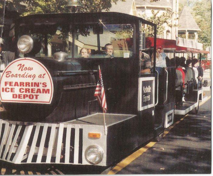 9. Nashville Express Train Tours - Nashville