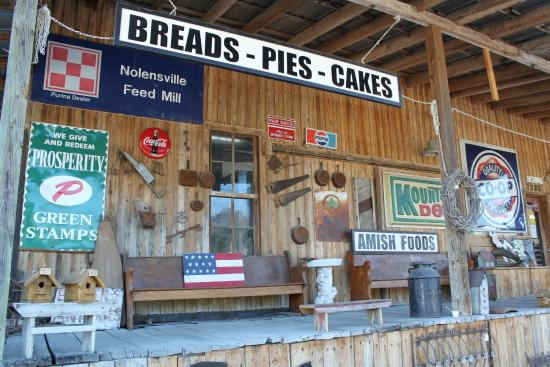 Nolensville Feed Mill - TripAdvisor