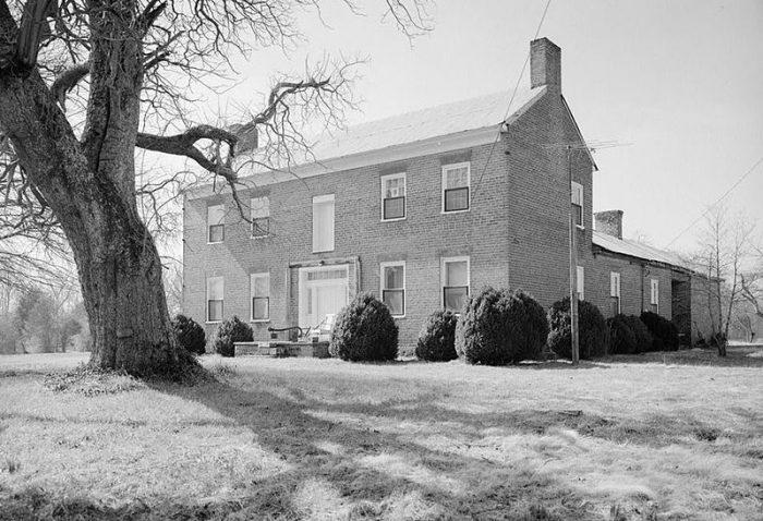 7. Northcutt Plantation