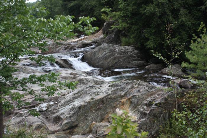 11.  Northfield Falls, Northfield