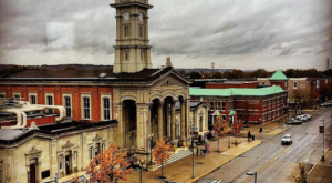 Most People Don't Know How These 12 Towns In Ohio Got Their Start