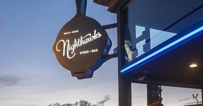 10. Nighthawks - Minneapolis