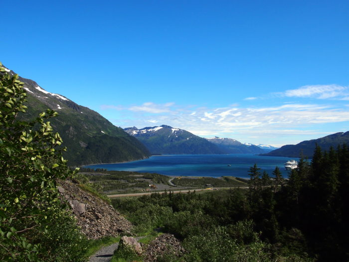 These 20 Trails In Alaska Will Lead You To Unforgettable Places