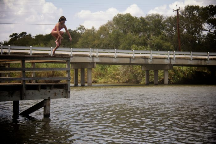 2. Palmetto State Park in Gonzales, Texas