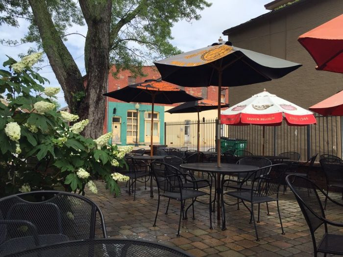 2. Perillo's Pizzeria - North Salem