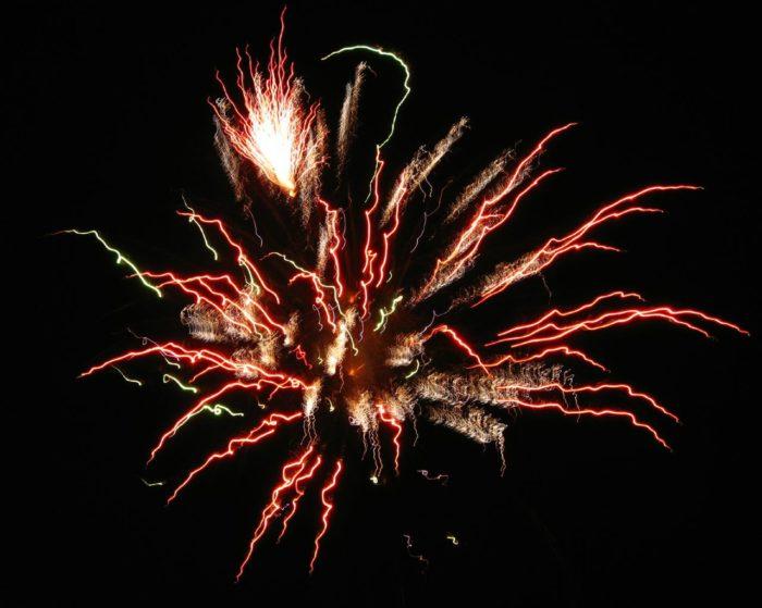 4. Pflugerville Pfirecracker Pfestival, Monday, July 4th 6:00 pm - 11:00 pm.