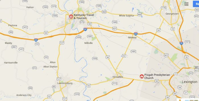 5. Pisgah Pike Scenic Byway